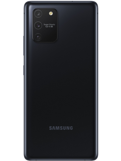 Samsung Galaxy S10 lite 128GB Prism Black