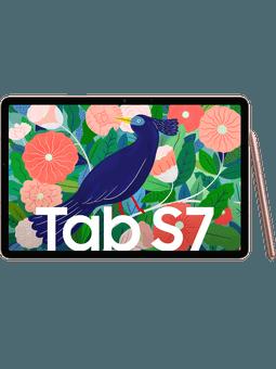 Samsung Galaxy Tab S7 LTE 128GB bronze