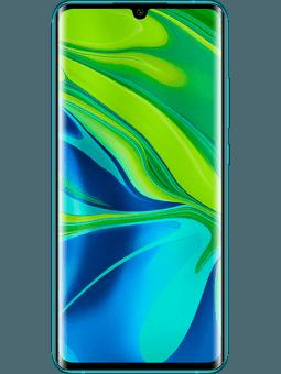 Xiaomi Mi Note 10 128GB grün