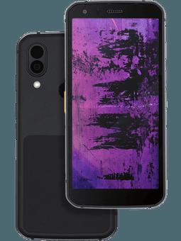 CAT S62 Pro 128GB schwarz