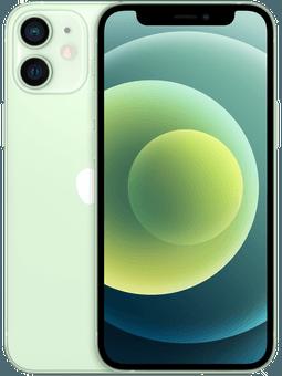 iPhone 12 mini 256GB grün