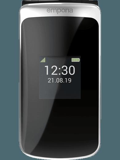emporia TOUCHsmart 4GB schwarz
