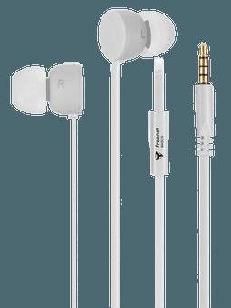freenet Basics Kopfhörer In-Ear 3,5mm