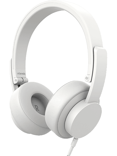 Urbanista Seattle Over-Ear weiss