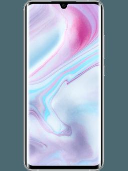 Xiaomi Mi Note 10 128GB weiß