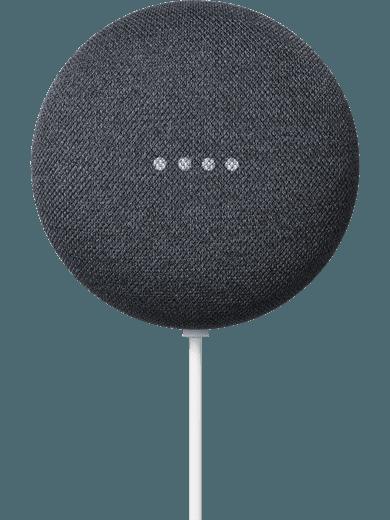 Google Nest Mini Carbon (2. Generation)