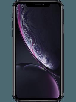 Apple iPhone XR 64GB schwarz