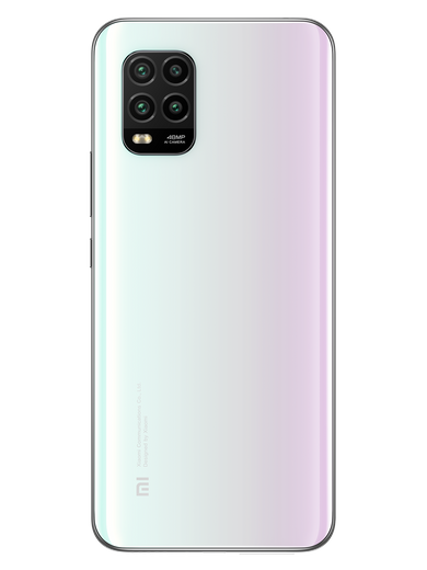 Xiaomi Mi 10 lite 128GB weiß