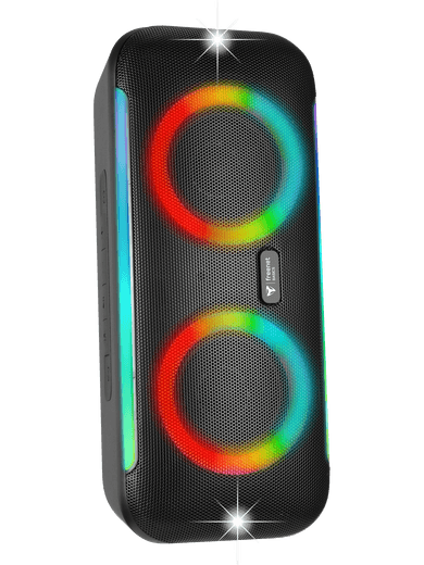 freenet Basics Party Boom Speaker