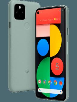 Google Pixel 5 128GB grün