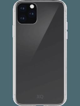 XQISIT Flex Case iPhone 11 Pro Max
