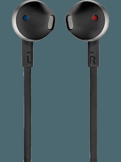 JBL TUNE 205BT Bluetooth In-Ear-Kopfhörer (schwarz)