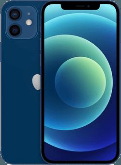 iPhone 12 256GB blau