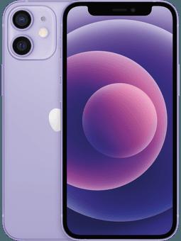 iPhone 12 mini 256GB violett