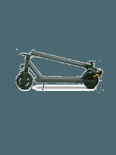 XQISIT X-100 E-Scooter schwarz