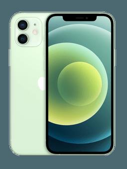 iPhone 12 256GB grün