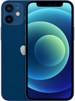 iPhone 12 mini 128GB blau