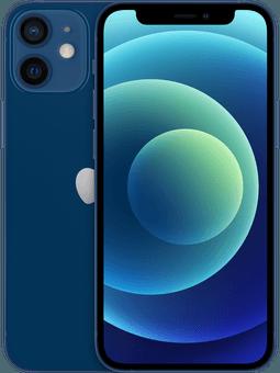 iPhone 12 mini 256GB blau