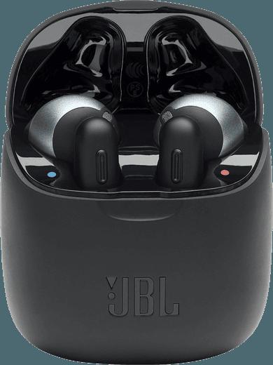 JBL Tune220 True Wireless Kopfhörer (schwarz)