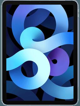 Apple iPad Air Wi-Fi + Cell (2020) 256GB sky blau