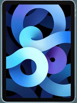Apple iPad Air Wi-Fi + Cell (2020) 64GB sky blau
