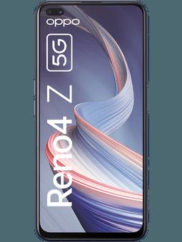 Oppo Reno4 Z 5G 128GB schwarz