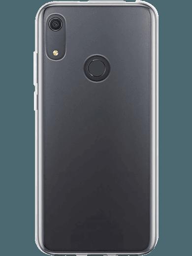 freenet Basics Flex Case Huawei Y6s (transparent)