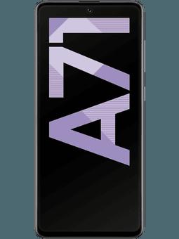 Samsung Galaxy A71 128GB Prism Crush Black