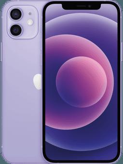iPhone 12 256GB violett