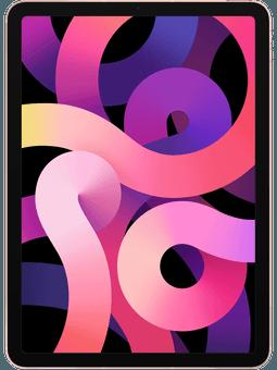 Apple iPad Air Wi-Fi + Cell (2020) 64GB roségold