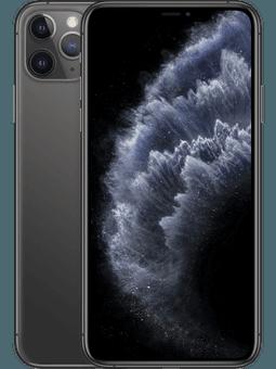 Apple iPhone 11 Pro Max 256GB Space Grau