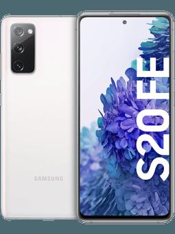 Samsung Galaxy S20 FE 128GB weiß