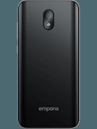 emporia SMART.3mini 16GB schwarz