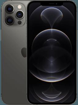 iPhone 12 Pro Max 512GB graphit