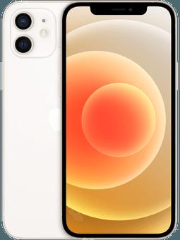 iPhone 12 128GB weiß