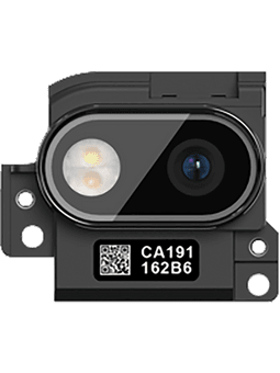 Fairphone 3+: Hauptkamera 48MP