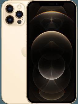 iPhone 12 Pro 128GB gold