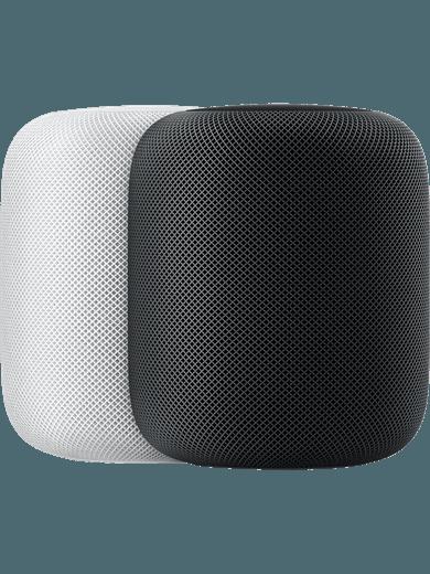 Apple HomePod Space Grau