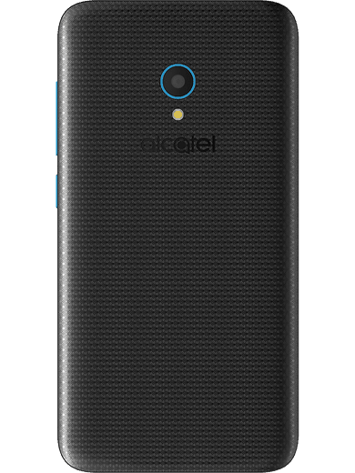 Alcatel U5 8GB sharp blue