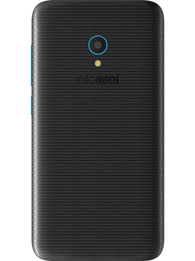 Alcatel U5 8GB sharp blue