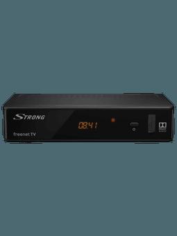 Strong Receiver SRT 8541