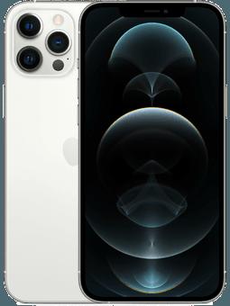iPhone 12 Pro Max 256GB silber