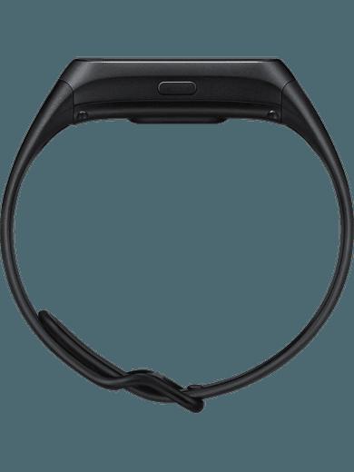 Samsung Galaxy Fit Black