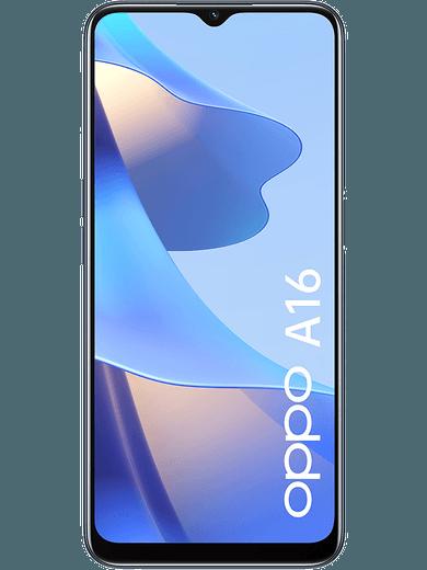 Oppo A16 64GB Crystal Black