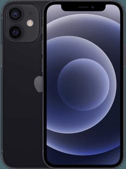 iPhone 12 mini 128GB schwarz