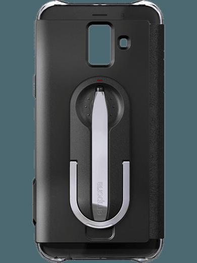 emporia Smartcover black für Samsung Galaxy A6