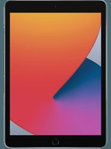 Apple iPad Wi-Fi (2020) 32GB space grau