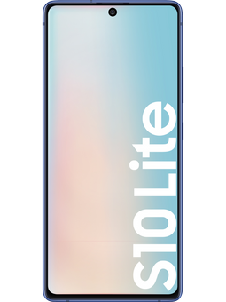 Samsung Galaxy S10 lite 128GB Prism Blue