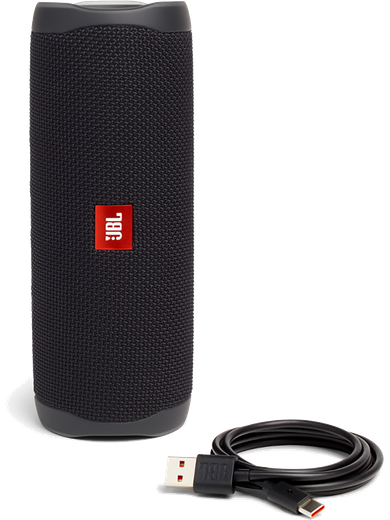 JBL Flip 5 (schwarz)