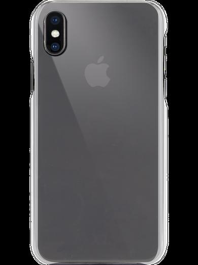 freenet Basics Flex Cover für iPhone X/XS transparent